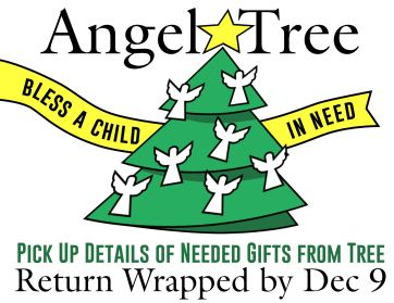 Angel Tree 2018