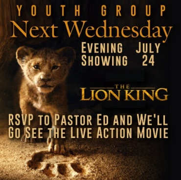 Lion King 0717d